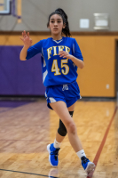 Gallery: Girls Basketball Fife @ North Thurston